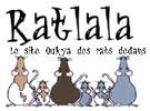 Ratlàlà, le site Oukya des rats dedans